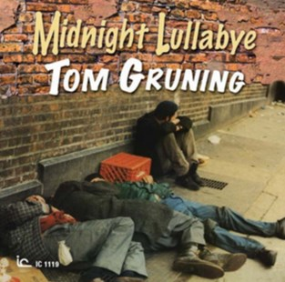 Midnight Lullabye - CD / Album - Music Jazz