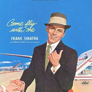 Come Fly With Me - CD / Album - Music Easy Listening