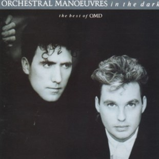 The Best of Orchestral Manoeuvres in the Dark - CD / Album - Music Rock