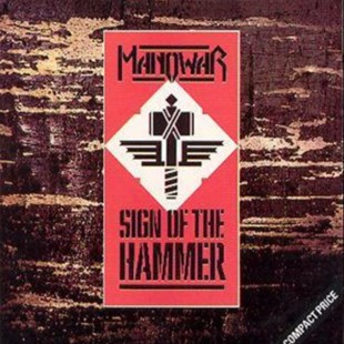 Sign Of The Hammer - CD / Album - Music Metal