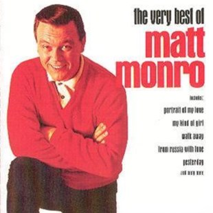 The Very Best Of Matt Monroe - CD / Album - Music Easy Listening