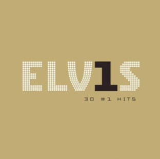 Elv1s - 30 #1 Hits - CD / Album - Music Rock