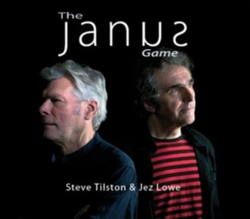 The Janus Game - CD / Album - Music Folk