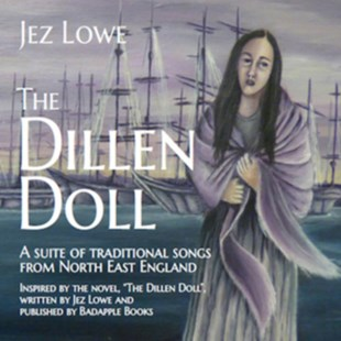 The Dillen Doll - CD / Album - Music Folk