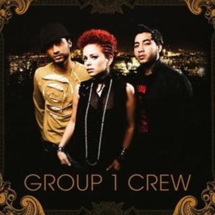 Group 1 Crew - CD / Album - Music Rap & Hip-Hop