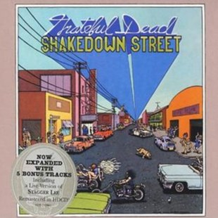 Shakedown Street (Expanded + Remastered) - CD / Album - Music Rock