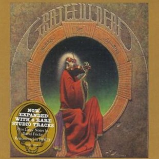 Blues for Allah (Expanded + Remastered) - CD / Album - Music Rock