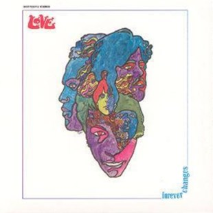 Forever Changes - CD / Album - Music Rock