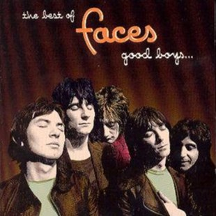 The Best of Faces - CD / Album - Music Rock