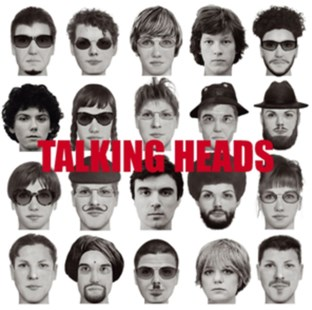 The Best of Talking Heads - CD / Album - Music Rock