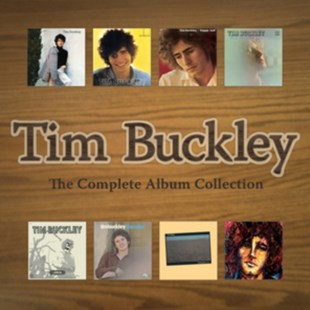 Complete Albums Box - CD / Box Set - Music Rock