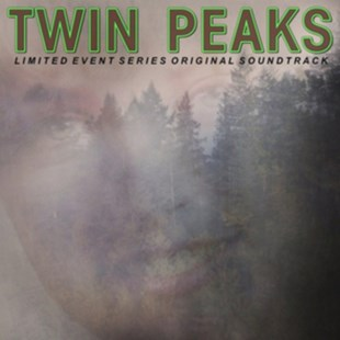 Twin Peaks (Limited Event Series Soundtrack) - CD / Album - Music Soundtracks