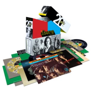 "The Singles - Vinyl / 7"" Single Box Set by  (0081227934651) - Vinyl - Music Rock"