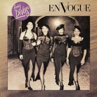 "Funky Divas - Vinyl / 12"" Album by  (0081227937386) - Vinyl - Music R&B"