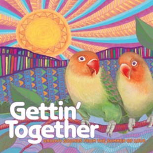 "Gettin' Together - Vinyl / 12"" Album by  (0081227937966) - Vinyl - Music Rock"