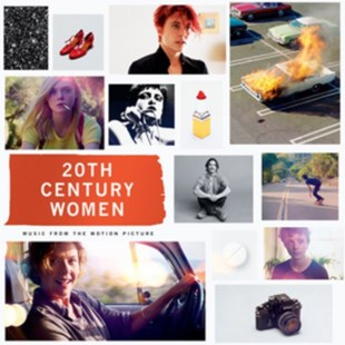 20th Century Women - CD / Album - Music Soundtracks