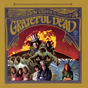 The Grateful Dead - CD / Album - Music Rock