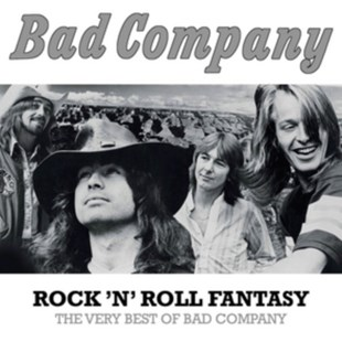 Rock 'N' Roll Fantasy - CD / Album - Music Rock