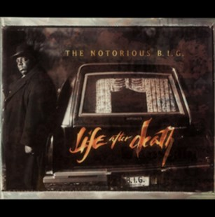 "Life After Death - Vinyl / 12"" Album by  (0081227960704) - Vinyl - Music Rap & Hip-Hop"