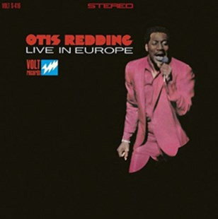 Live in Europe - CD / Album - Music R&B