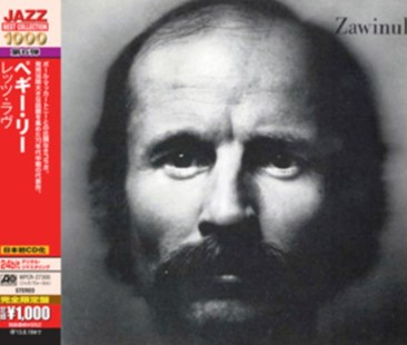 Zawinul - CD / Album - Music Jazz