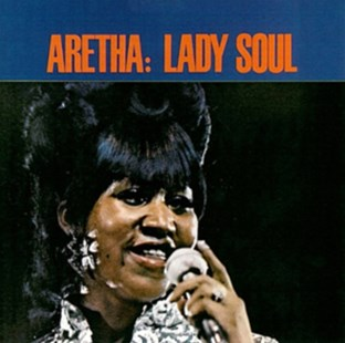 "Lady Soul - Vinyl / 12"" Album by  (0081227971632) - Vinyl - Music R&B"