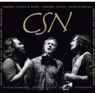 CSN - CD / Box Set - Music Rock