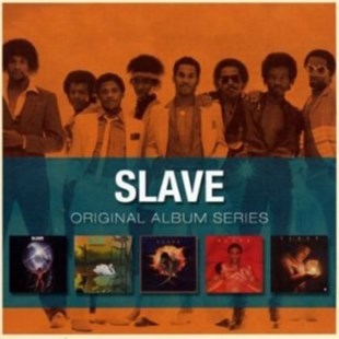 Original Album Series - CD / Box Set - Music R&B