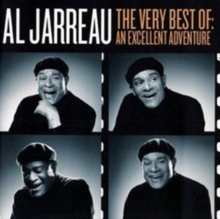 An Excellent Adventure - CD / Album - Music R&B