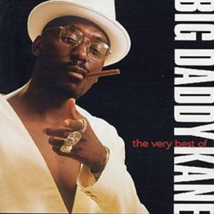 The Very Best Of Big Daddy Kane - CD / Album - Music Rap & Hip-Hop
