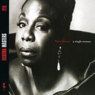 A Single Woman - CD / Album - Music Jazz