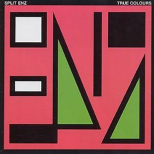 True Colours - CD / Album - Music Rock
