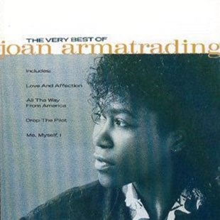 The Very Best of Joan Armatrading - CD / Album - Music Rock