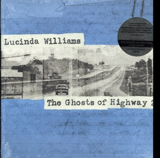 "The Ghosts of Highway 20 - Vinyl / 12"" Album by  (0083832192815) - Vinyl - Music Country"