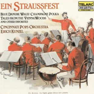 Ein Straussfest - CD / Album - Music Classical Music
