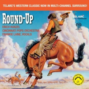 Round Up (Kunzel, Cincinnati Pops) - SACD - Music Classical Music