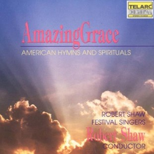 Amazing Grace - American Hymns and Spirituals - CD / Album - Music Classical Music