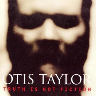 Truth Is Not Fiction - CD / Album - Music Blues