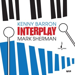 Interplay - CD / Album - Music Jazz