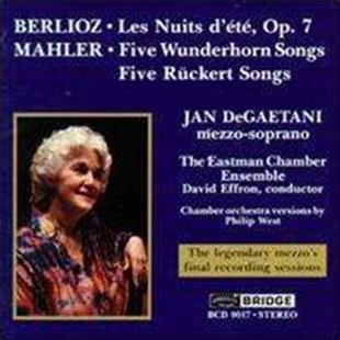 Songs (Degaetani) - CD / Album - Music Classical Music