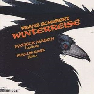 Wintereise D911 (Mason) - CD / Album - Music Classical Music
