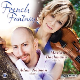 French Fantasy - CD / Album - Music Classical Music