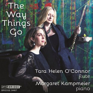 The Way Things Go - CD / Album - Music Classical Music