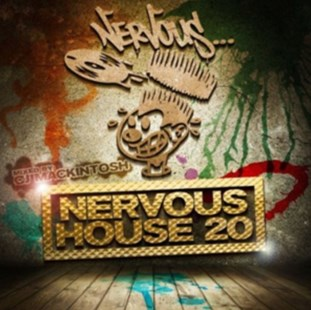 Nervous House 20 - CD / Album - Music Dance & Electronic