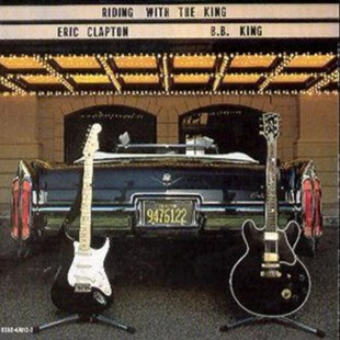 Riding With The King - CD / Album - Music Blues