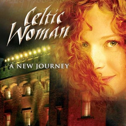 Celtic Woman: A New Journey (CD)