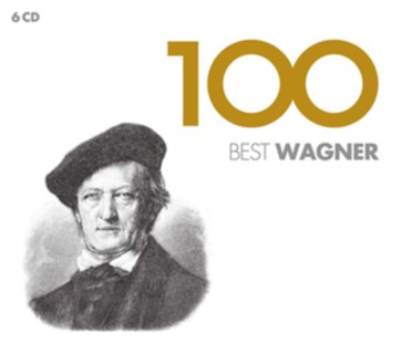 100 Best Wagner - CD / Box Set - Music Classical Music