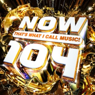 Now That's What I Call Music! 104 - CD / Album - Music Rock