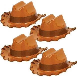 Toy Story 4 Mini Cowboy Hats - Partyware