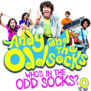 Who's in the Odd Socks? - CD / Album - Music Children's Music